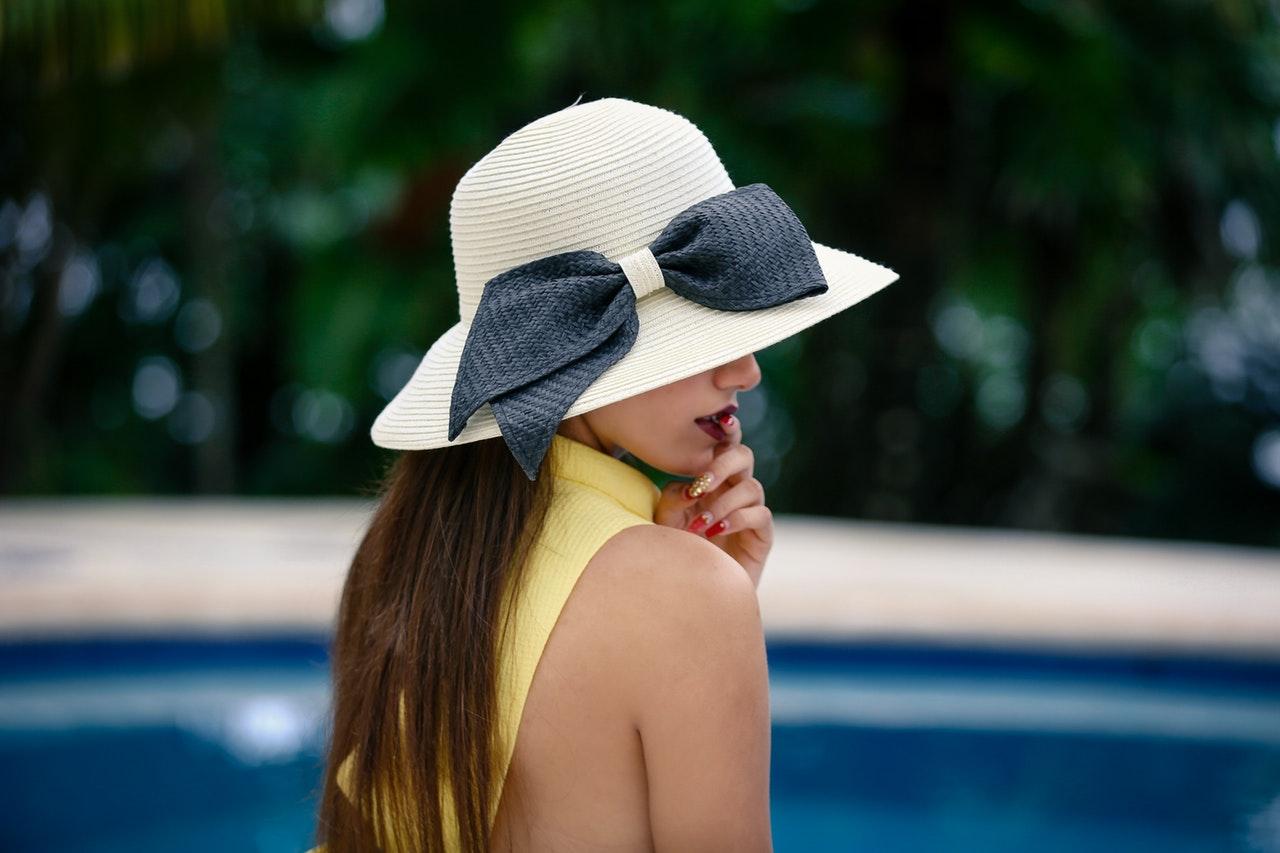 grandi affari gamma completa di specifiche design moderno Un cappello di paglia di Firenze | LIB21 Magazine